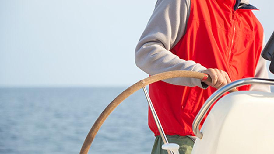 Skipperhaftpflichtversicherung